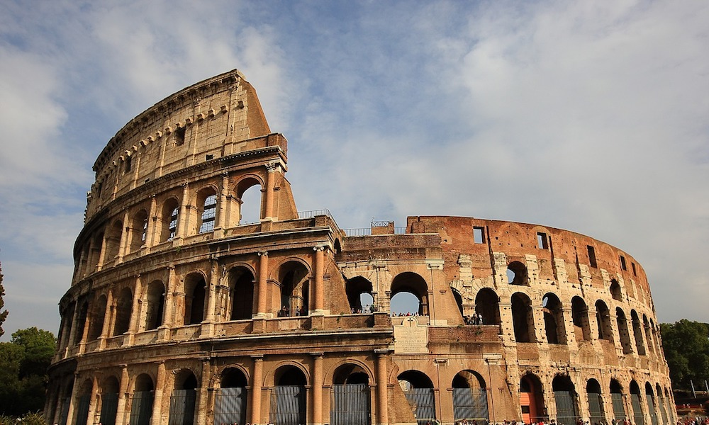 italy-the-colosseum